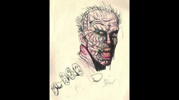 Hellmaster conceptual artwork gallery 1