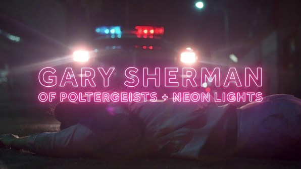 Vice Squad Gary Sherman interview 1