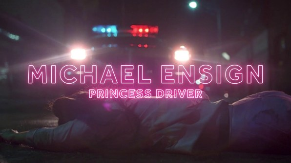Vice Squad Michael Ensign interview 1