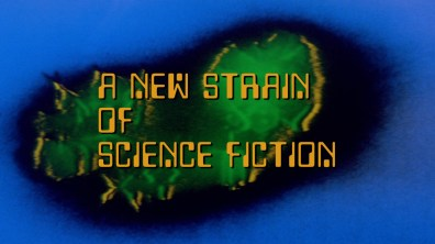 A New Strain of Science Fiction Feature