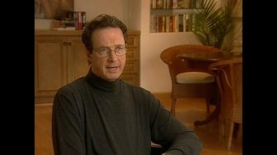 A Portrait of Michael Crichton