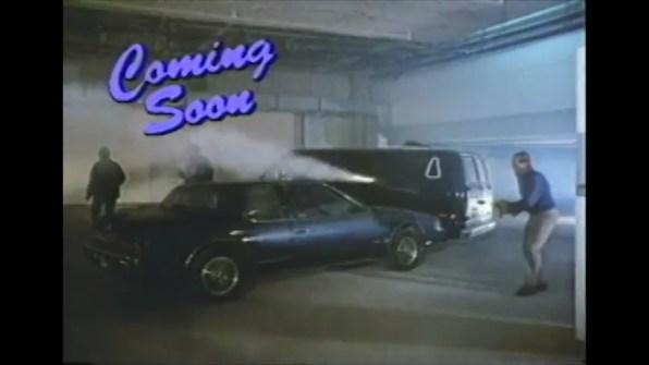 Death Wish 4 VHS Promo