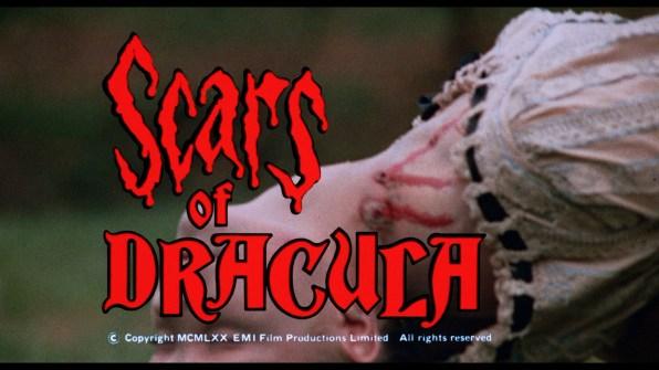 Scars of Dracula cap 1
