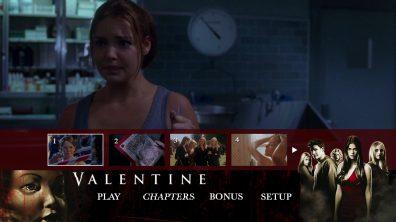 Valentine Blu Chapter Selection