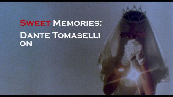 Alice, Sweet Alice Dante Tomaselli interview 1