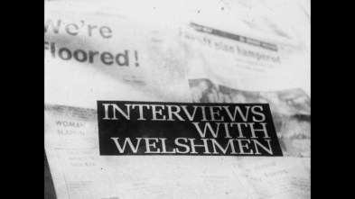 Taking Tiger Mountain Interviews with Welshman short 1