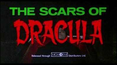 Scars of Dracula trailer 2