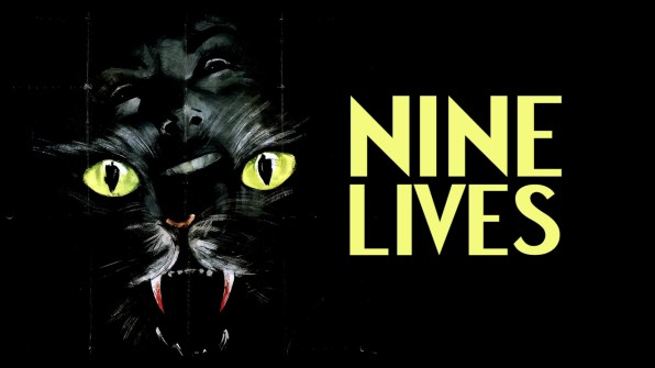 The Cat o' Nine Tails Dario Argento interview 1
