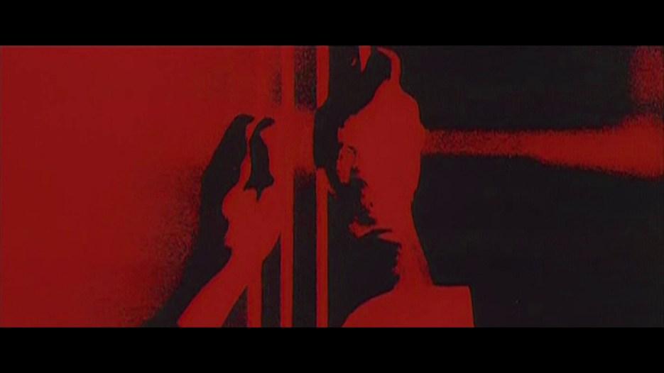 The Cat o' Nine Tails Italian trailer 1