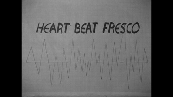 My Nights with Susan, Sandra, Olga & Julie Hear Beat Fresco short 1