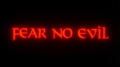 Fear No Evil screencap