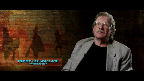 Stand Alone - The Making Of Halloween III: Season of the Wtich
