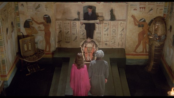 Blood from the Mummy's Tomb cap 9
