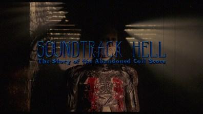 Hellraiser Stephen Thrower interview 1