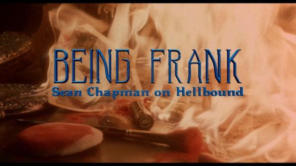 Hellbound: Hellraiser II Sean Chapman interview 1