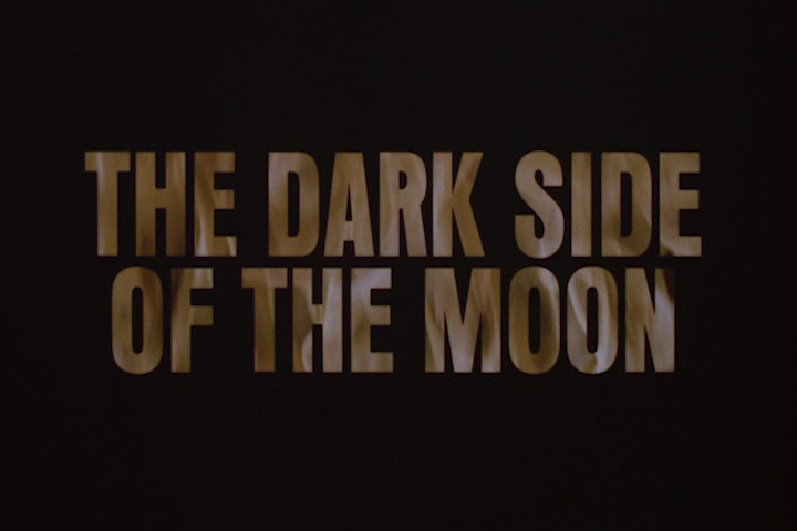 The Dark side of the Moon Trailer