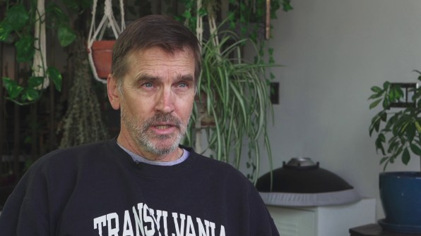 The Blob Bill Moseley interview 2