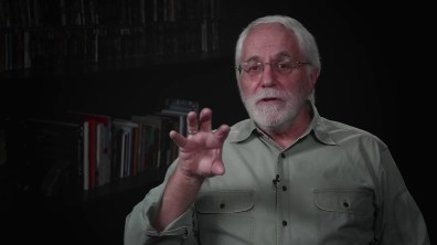 The Blob Mark Irwin interview 2