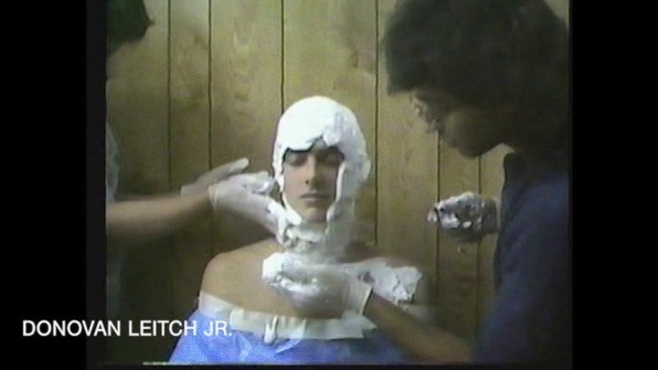 The Blob behind the scenes featurette 1