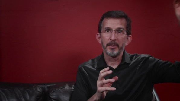 The Blob Tony Gardner interview 2