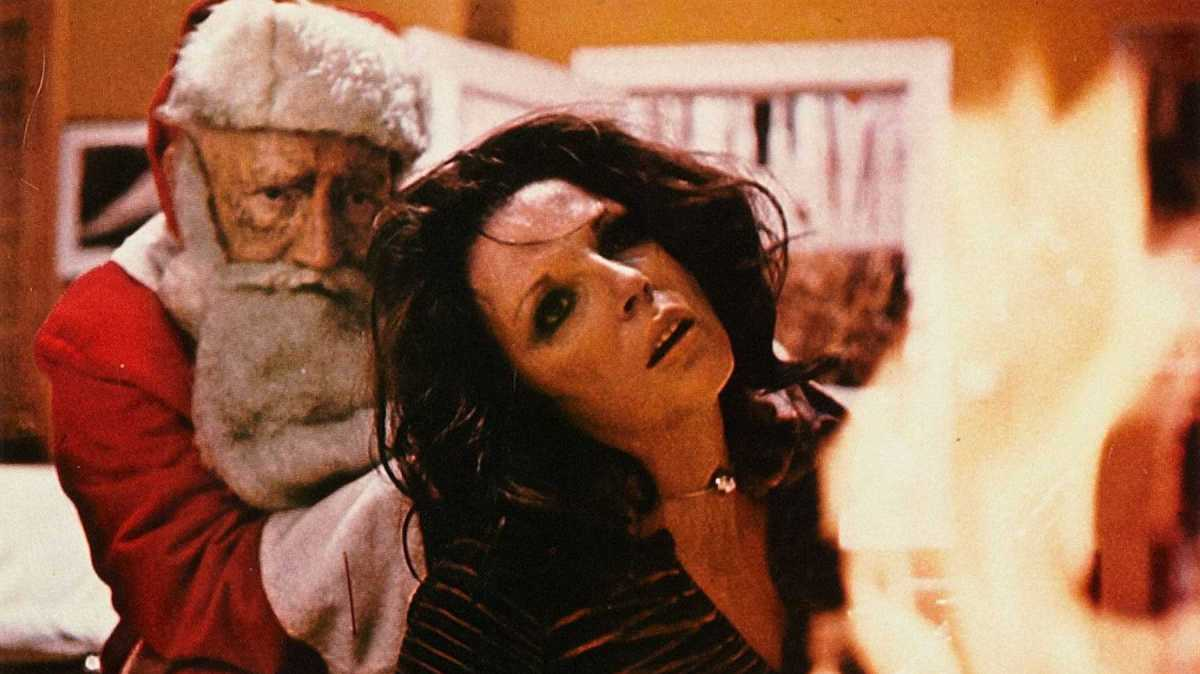 tales from the crypt christmas