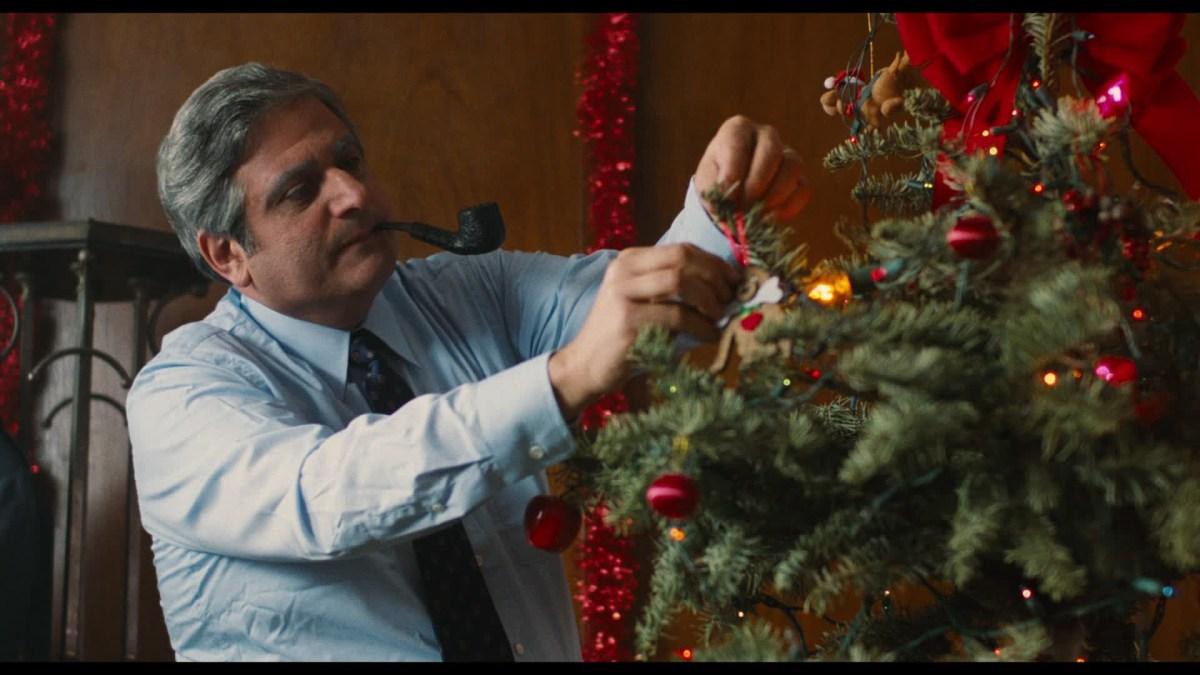 maniac cop 2 christmas