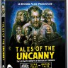 tales of the uncanny blu-ray