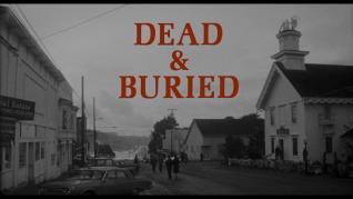 Dead & Buried 4K cap 1