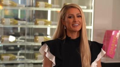 House of Wax Paris Hilton interview 2
