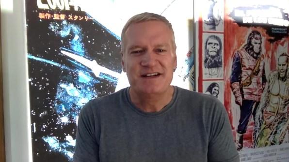 House of Wax John Ottman interview 2