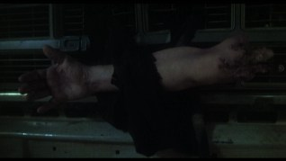 Dead & Buried Stan Winston interview 2