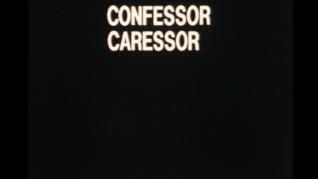 Confessor Caressor Short Film