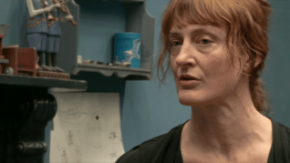 They Call him Mister Babadook Making of