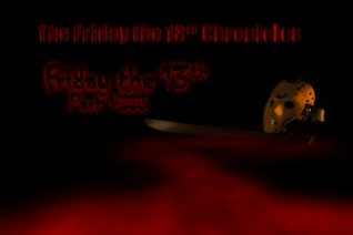 Friday the 13th Chronicles: Friday the 13th Part VIII