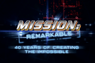 Mission: Remarkable Feature