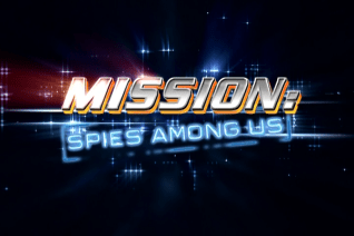 Mission: Spies Among Us