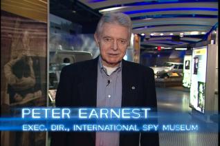 Mission: International Spy Museum