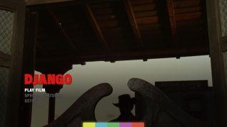 Django UHD Menu