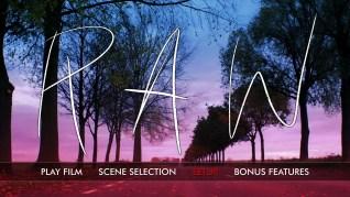 Raw Blu-ray Menu