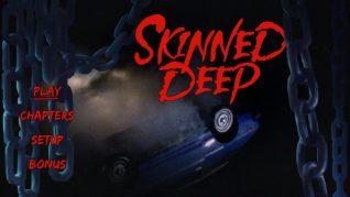 Skinned Deep Blu-ray Menu