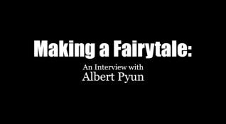 Alien from L.A. Albert Pyun interview