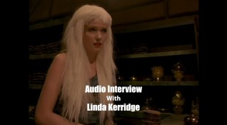 Alien from L.A. Linda Kerridge interview
