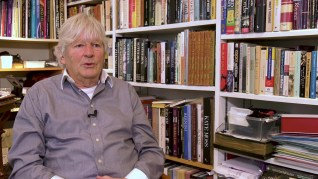 Invaders of the Lost Gold Alan Birkinshaw interview