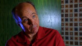 The Wraith Clint Howard interview