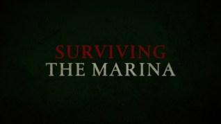 A Quiet Place Part II Surviving the Marina featurette