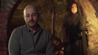 The Howl of the Devil Sergio Molina interview