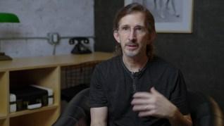 Sundown: The Vampire in Retreat Tony Gardner interview