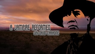 Sundown: The Vampire in Retreat David Carradine interview