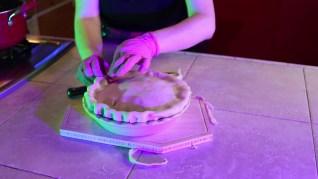 Auntie Lee's Meat Pies Homicidal Homemaker recipe