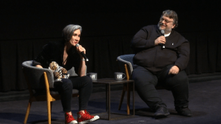 Interview with Guillermo del Toro and Issa Lopez at TIFF